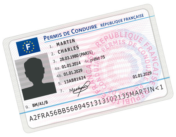 échanges permis de conduire impatriés