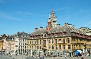 salariés étrangers mutés à Lille